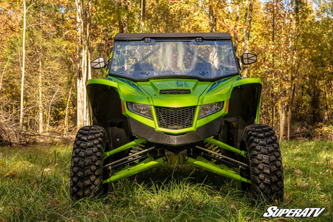 SuperATV Wildcat XX 2 Inch Lift Kit
