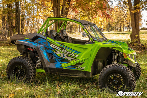 SuperATV Textron Wildcat XX 2 Inch Lift Kit