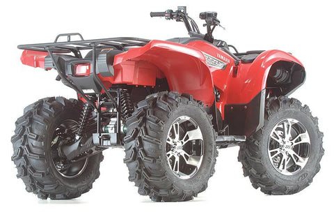 ITP Mud Lite XTR ATV Wheel Kits