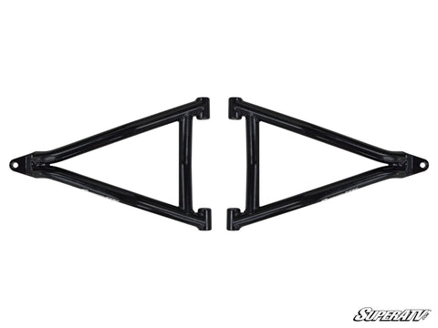SuperATV Yamaha Viking Front Lower A-Arms