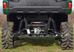 SuperATV Yamaha Viking High Clearance Rear Lower A-Arms