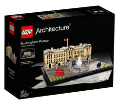 New Lego Architecture sets coming soon!