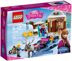 Lego Frozen 41066 41068 To Be Released Before Christmas