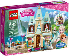 Lego Frozen - 2 more sets to be released before Christmas?