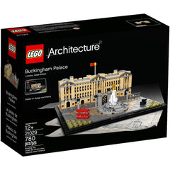 Lego 21029 Architecture Buckingham Palace (Outlet)