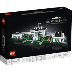 Lego 21054 Architecture White House