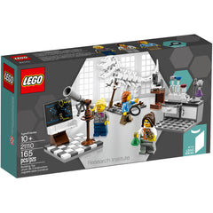Lego 21110 - Ideas Research Institute