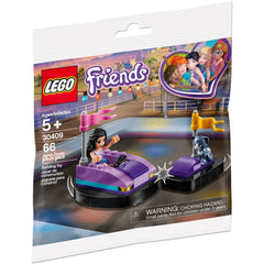 Lego 30409 Friends Emma's Bumper Car Polybag