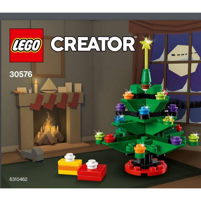 LEGO Creator Holiday Tree 30576 Polybag
