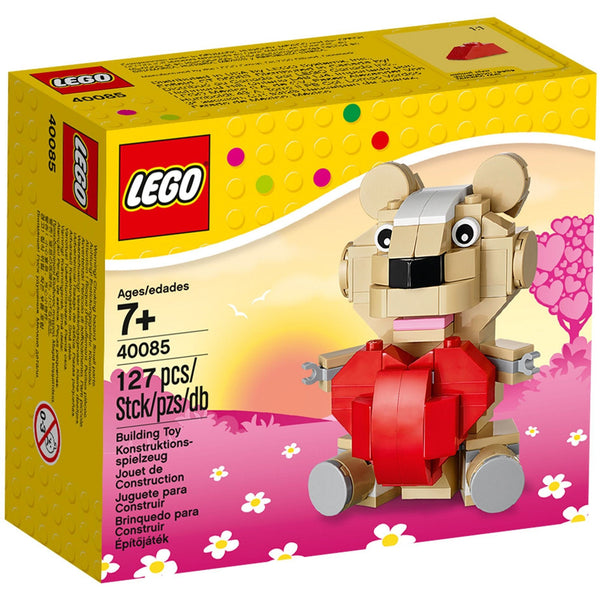 Lego 40085 Valentine Bear (Outlet)