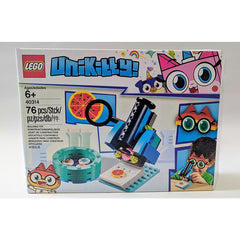 Lego 40314 Unikitty Dr Fox's Magnifying Machine