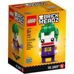 Lego 41588 Brickheadz - The Joker (Number 4)