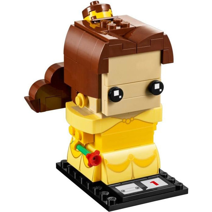 Lego 41595 Brickheadz - Belle (Number 11)