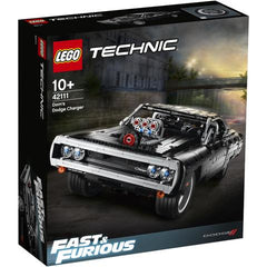 Lego 42111 Fast & Furious Dom's Dodge Charger