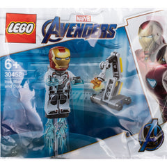 Lego 30452 Iron Man and Dum-E polybag