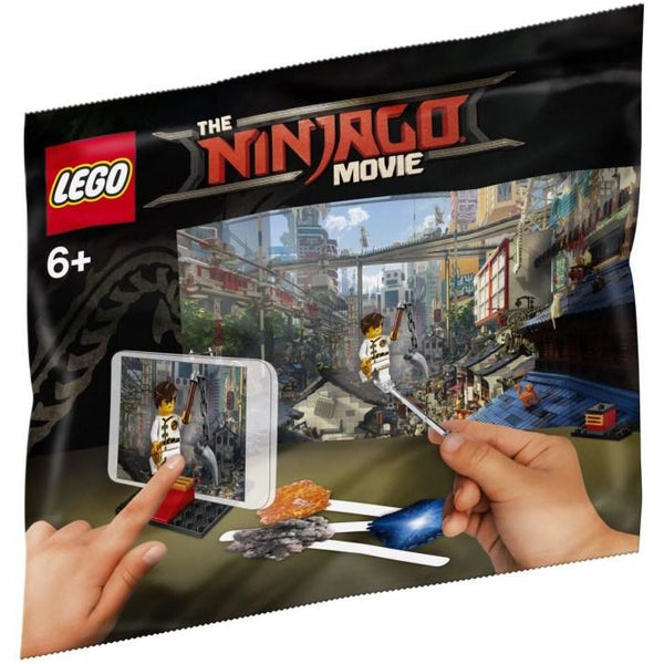 Lego 5004394 Ninjago Movie Maker