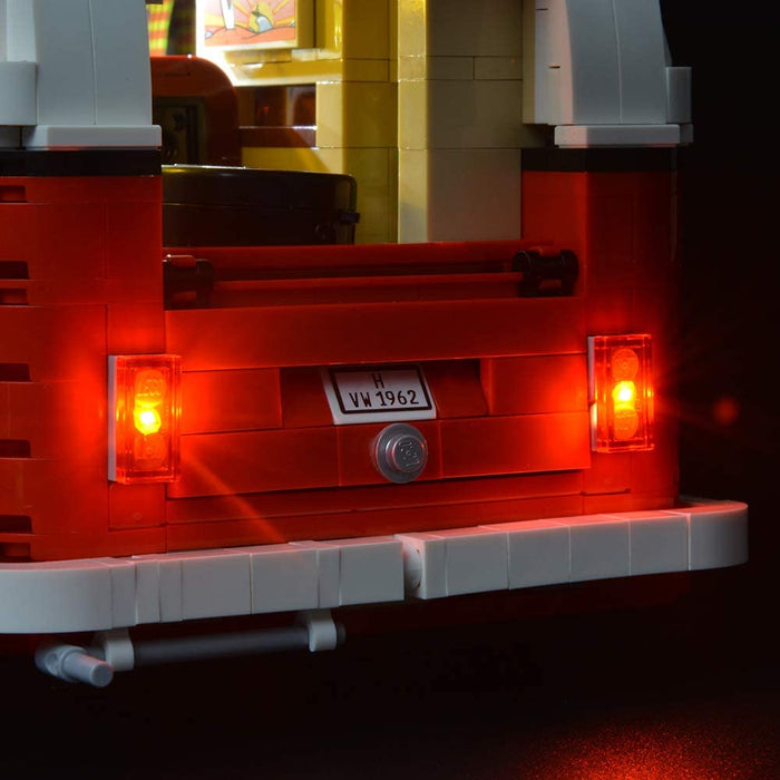 Briksmax LED Light set for LEGO 10220 VW Camper Van
