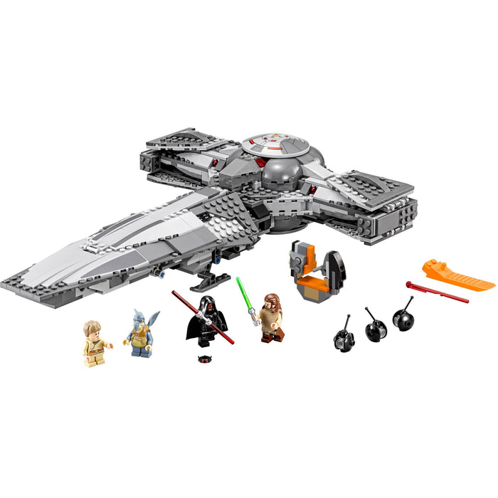 LEGO Star wars 75096 Sith Infiltrator