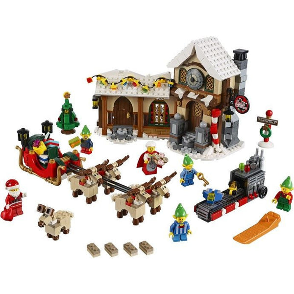 Lego 10245 Creator Expert Santa's Workshop