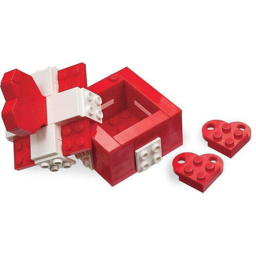 Construction Toys - Lego 40029 Valentine's Day Box