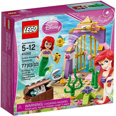 Lego 41050 Disney Ariel's Amazing Treasures