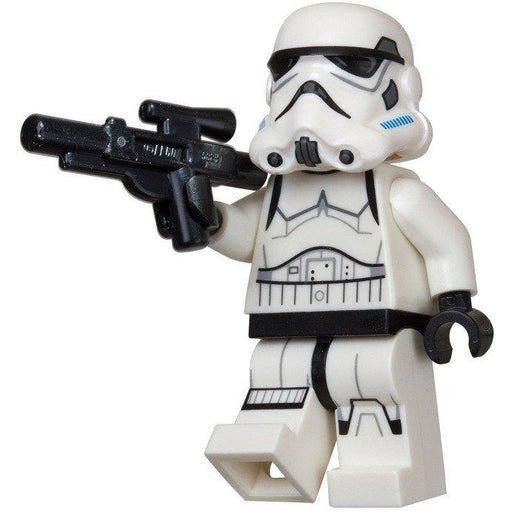Construction Toys - Lego 5002938 Star Wars Stormtrooper Sergeant Minifigure