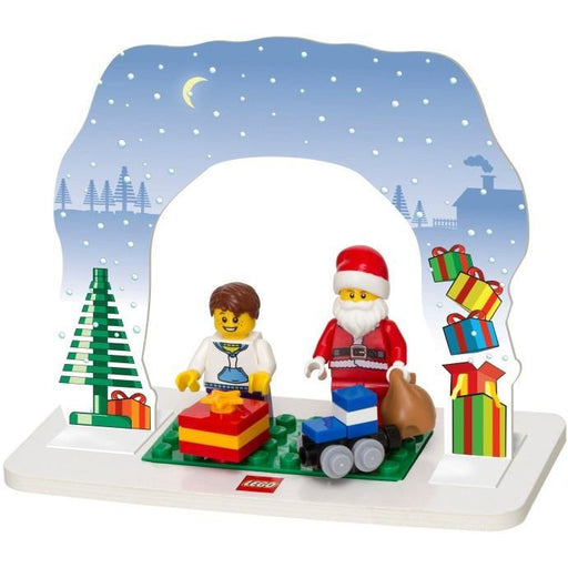 Construction Toys - Lego 850939 Santa Set