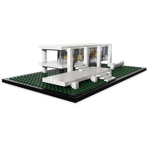 Construction Toys - Lego Architecture 21009 - Farnsworth House
