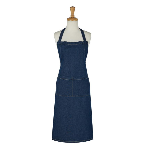 Denim Chefs Apron