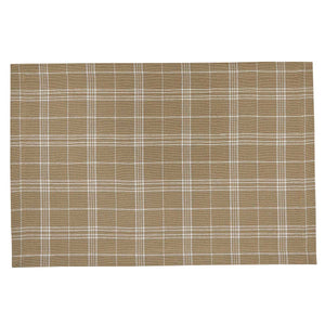 Fieldstone Plaid (Cream) Collection
