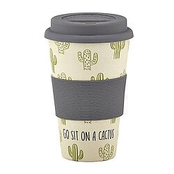 Bamboo Travel Cups