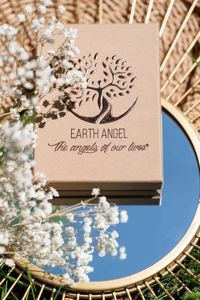 "Earth Angel ""May"" Bracelet"