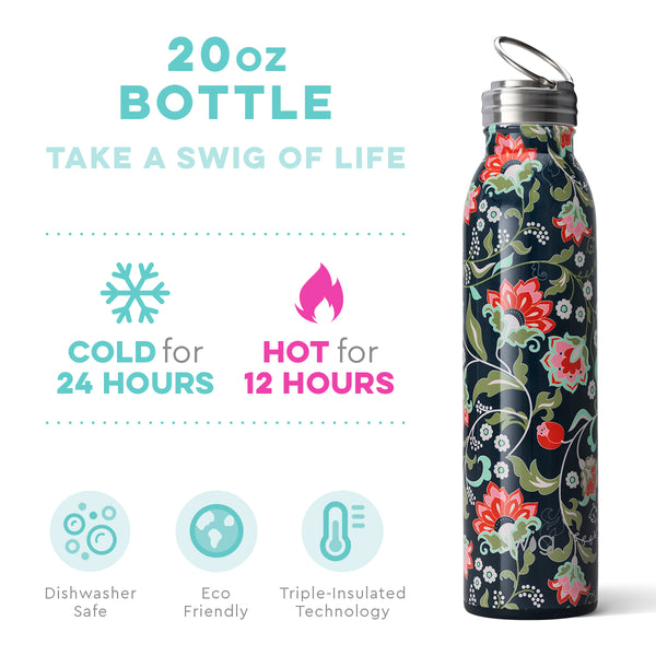 Bottle (20 oz.)