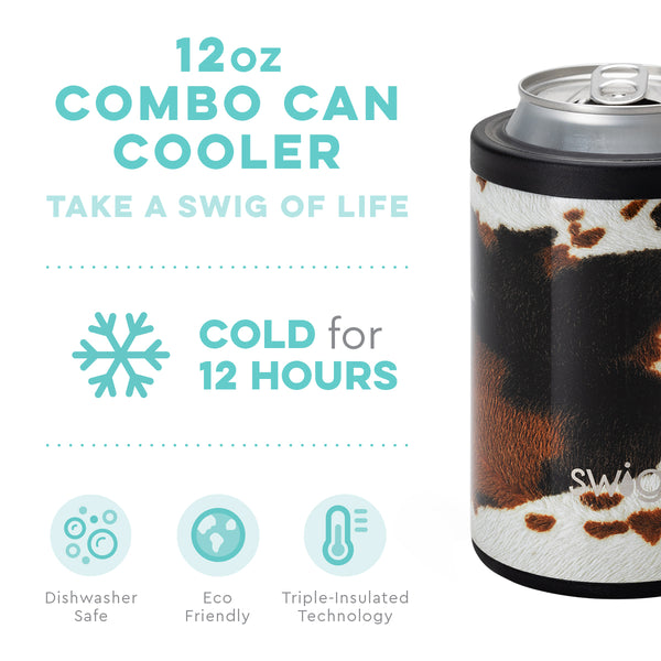 12oz Combo Cooler (Can & Bottle)