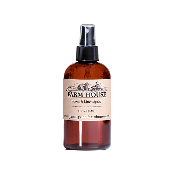 Room & Linen Spray 8 oz.