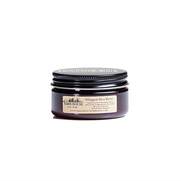 Shea Butter Tub 2oz.