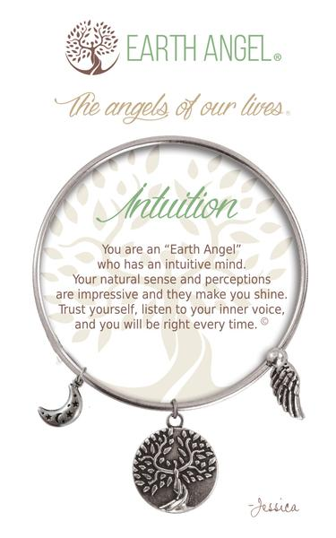 "Earth Angel ""Intuition"" Bracelet"