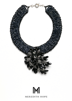 Nia Beaded Necklace