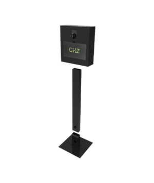 CHZ-103B DIY Portable Photo Booth with WEBCAM and Windows 10
