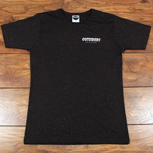 GRID - Speckled Black