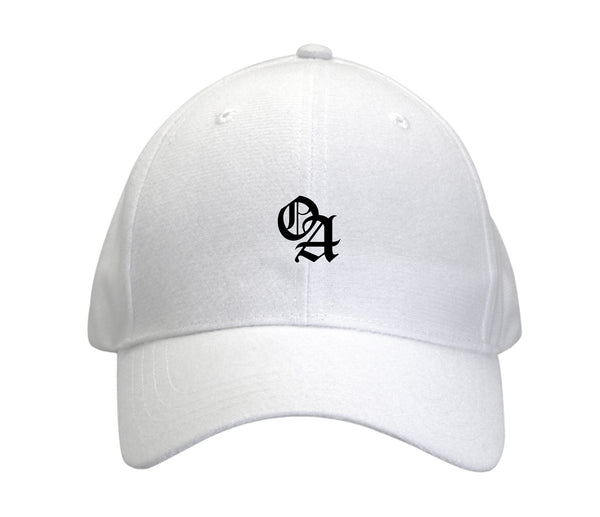 TEAM OUTSIDERS CAP - White