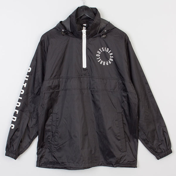 OA LIGHTWEIGHT WINDBREAKER