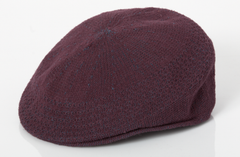 The Classic Hemp Knit Driver Cap.