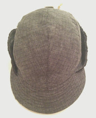 Kids Spiral Cycle Cap