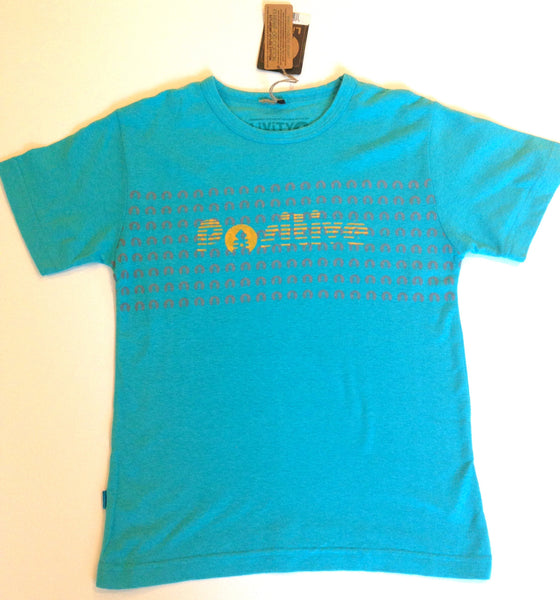 Kids Positive Horizon Tee