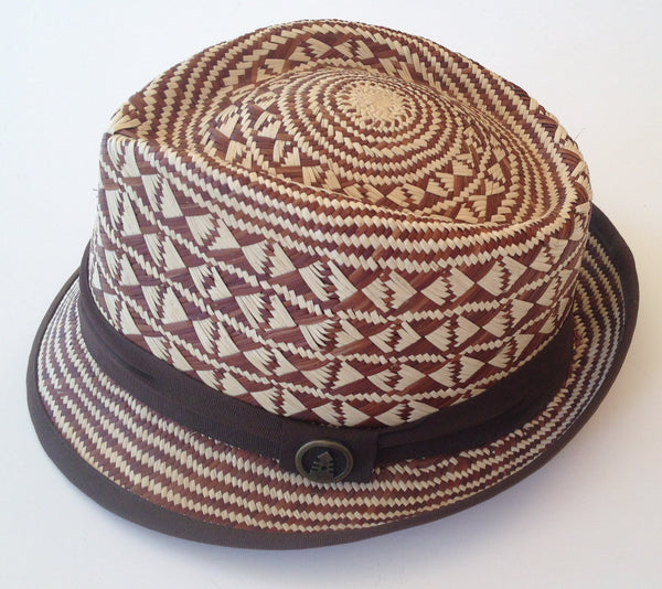 Livity Outernational EC Fireball Fedora