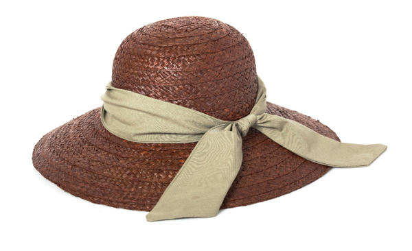 Private Beach Hat