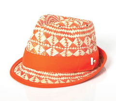 Kids Fireball Fedora