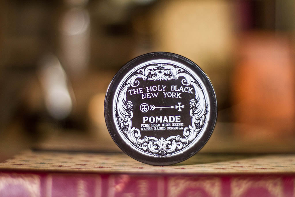 How To Choose The Right Pomade