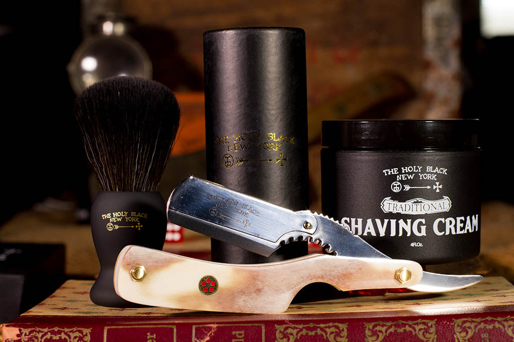 How to Load A Blade in Your Barber Razor or Shavette